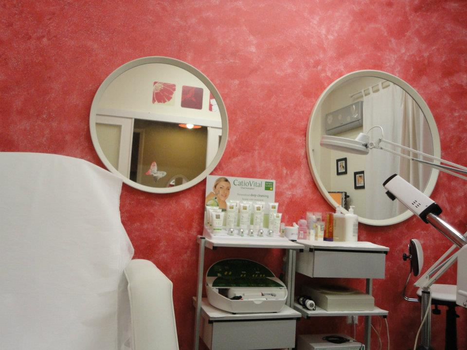 Kalmia Beauty Salon σε Χολαργός - Φωτογραφίες  8b9a69382b0