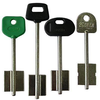 Κλειδιά ασφαλείας