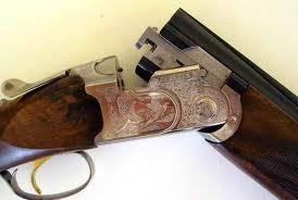 Beretta 687, ΛΙΓΝΟΣ ΕΠΕ, Χαλάνδρι
