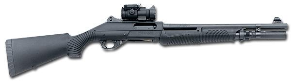 Benelli Nova Shotgun, ΛΙΓΝΟΣ ΕΠΕ, Χαλάνδρι, Ανατολική Αττική, Βόρεια Αττική