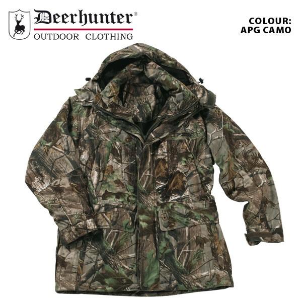 Deerhunter, Λιγνόε ΕΠΕ, Χαλάνδρι