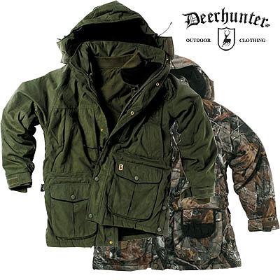 Deerhunter Rusky, ΛΙΓΝΟΣ ΕΠΕ, Χαλάνδρι