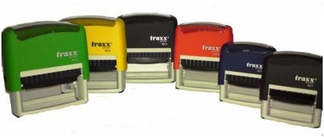 TRAXX PRINTER