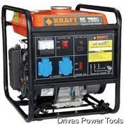 Εργαλεία στην Νέα Ιώνια Φρέζες μοτοσκαπτικά Όργανα Μέτρησης Αγροτικά εργαλεία Ηλεκτρογεννήτριες KRAFT Ηλεκτροσυγκολλήσεις inverter IMPERIA
