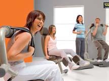 Στο αθλητικό κέντρο λειτουργούν ειδικά τμήματα pilates. Ιδανικός χώρος στα βόρεια προάστια, κατάλληλα εξοπλισμένος για όλους