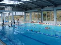 οι σύγχρονες εγκαταστάσεις του aqua life καλύπτουν τις ανάγκες και επιθυμίες κάθε ηλικίας για άθληση και στιγμές χαλάρωσης και αναζωογόνησης : πισίνα baby swimming, παιδική πισίνα, μεγάλη πισίνα αγωνιστική με στέγαστρο που κλείνει και ανοίγει.