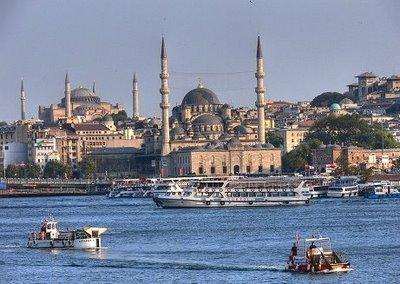 7ημερη Εκδρομή στην Κωνσταντινούπολη από 29/5 έως 4/6 σε τιμή έκπληξη (δείτε στις προσφορές)