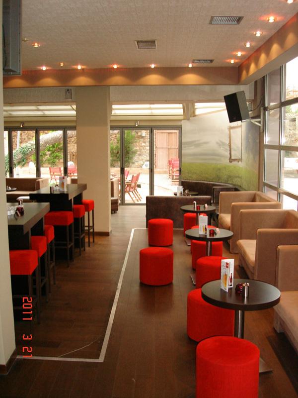 Cocktail Bar Ανατολική Αττική