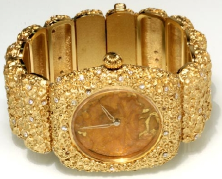 Gold Watch - Porto Tafti, Spata, Loutsa, Palini, Pikermi, Gerakas