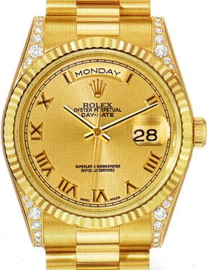 Rolex gold - Agia Paraskevi, Holargo, Halandri, Gerakas