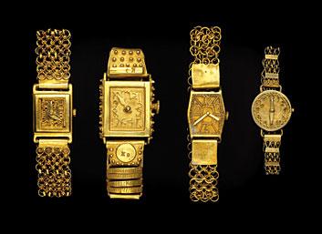 Xrisa Rologia, Gold Watches - Voria Attiki, Kiffisia, Agio Stefano, Psihiko