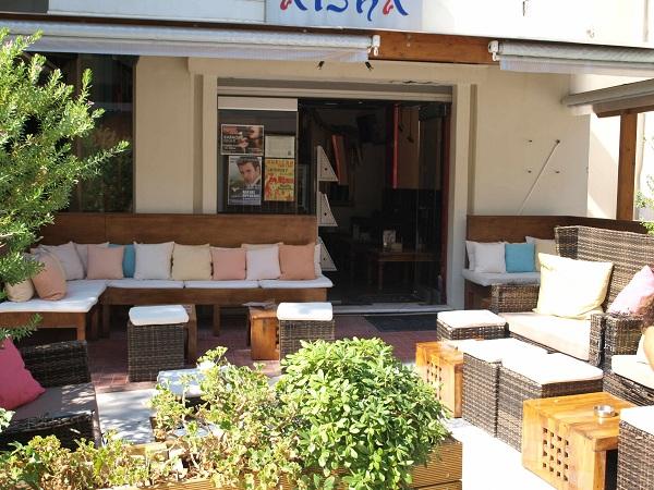 Καφετέριες στο Κορωπί, καφέ μπαρ στο Κορωπί
