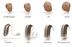 Τύποι Ακουστικών Βαρηκοίας