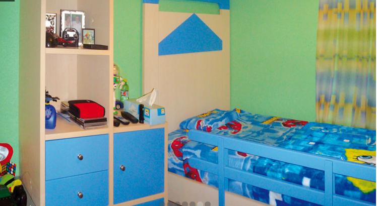 Παιδικό Επιπλο, καραφωτιάς- Furniture Experts, Χαλάνδρι (στάση μετρό Χολαργός)