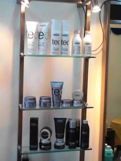 επαγγελματικα προϊοντα μαλλιων