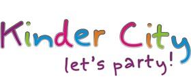 Kindercity παιδότοπος - Άνοιξη Αττικής
