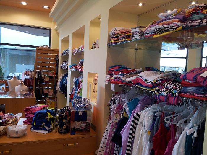 456550d30110 Fairy Land, Βρεφικά - Παιδικά Ενδύματα, Υποδήματα στην Άνοιξη Αττικής · Το  κατάστημα ...