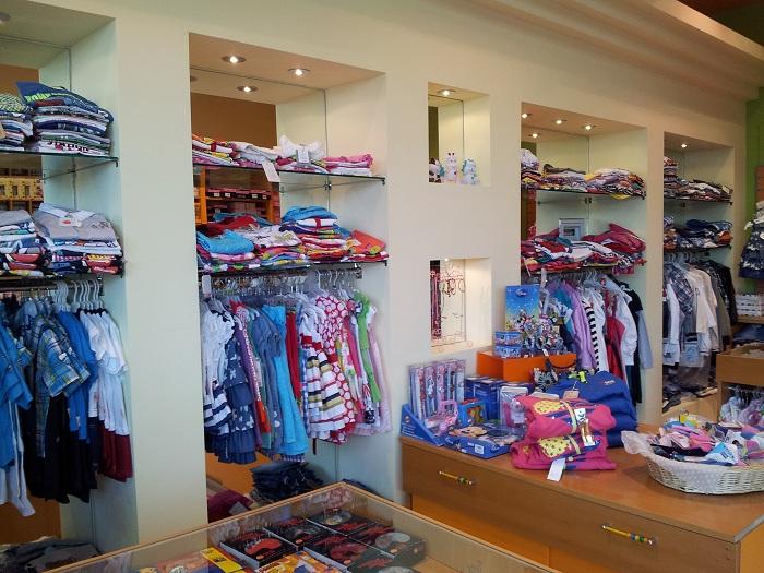 f7124eebf7af ... Στο κατάστημα μας στην Άνοιξη θα βρείτε προσιτές τιμές και προσφορές σε  παιδικά και βρεφικά ρούχα. Fairy Land ...