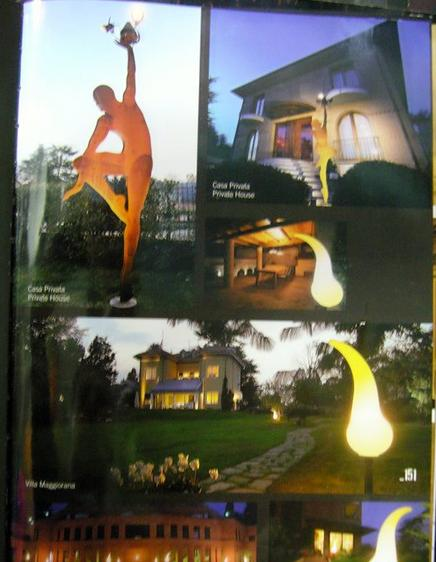 fotistika kipou design φωτιστικα κηπου ιταλιας