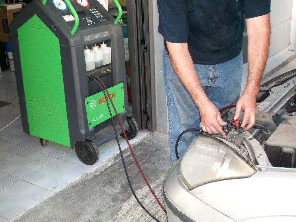 Προαφορά Γνωριμίας¨Ελάτε στο κατάστημά μας στη Μεταμόρφωση και κάντε ένα ΔΩΡΕΑΝ Έλεγχο στο air condition του αυτοκινήτου σας.