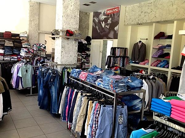 e7bb1024312 Το κατάστημα ανδρικών και γυναικείων ρούχων PABLO 2 βρίσκετε στο Γαλάτσι  και έχει εύκολη πρόσβαση από · Ανδρικά ρούχα, Γυναικεία ...