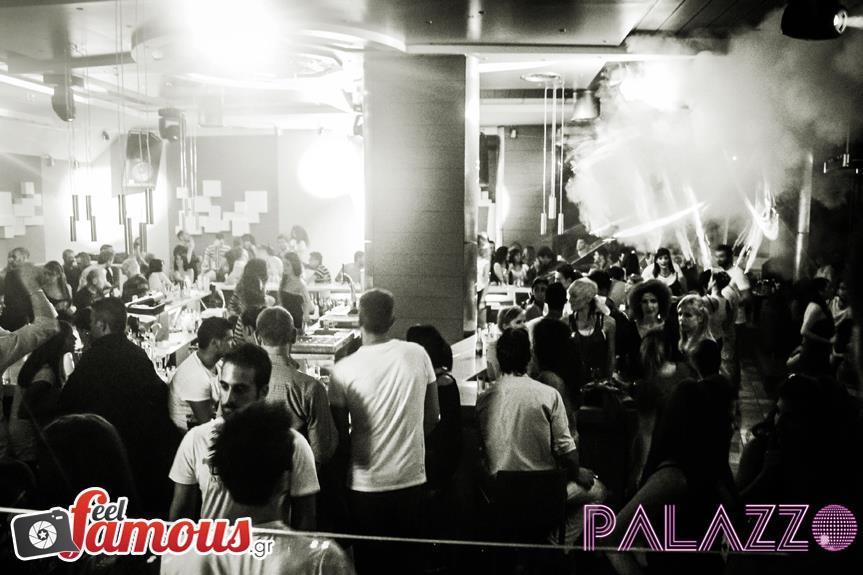 Palazzo club club for Mainstream house music