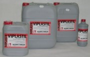 VIPLASTIL - Στεγανωτικό υλικό μάζης