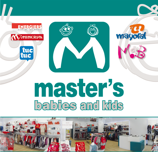 61f80825351 Masters Babies and Kids σε Δροσιά - Γενικά | Βρεφικά Ρούχα, Παιδικά ...