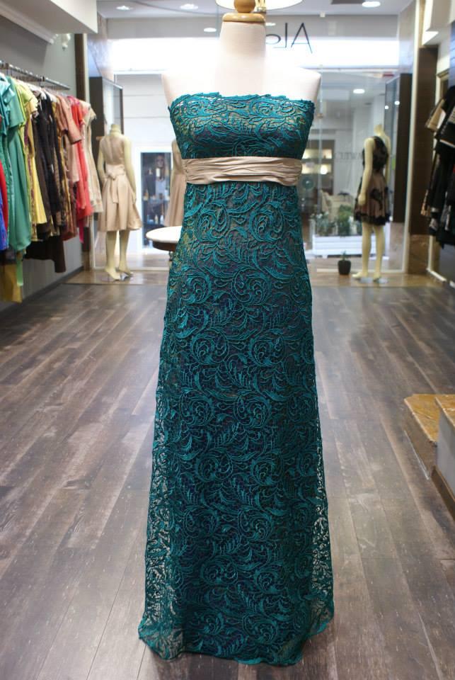 669e7c0795f7 Φόρεμα βραδινό ALOA Πάτρα Αγρίνιο Καλάβρυτα Μεσολόγγι ...