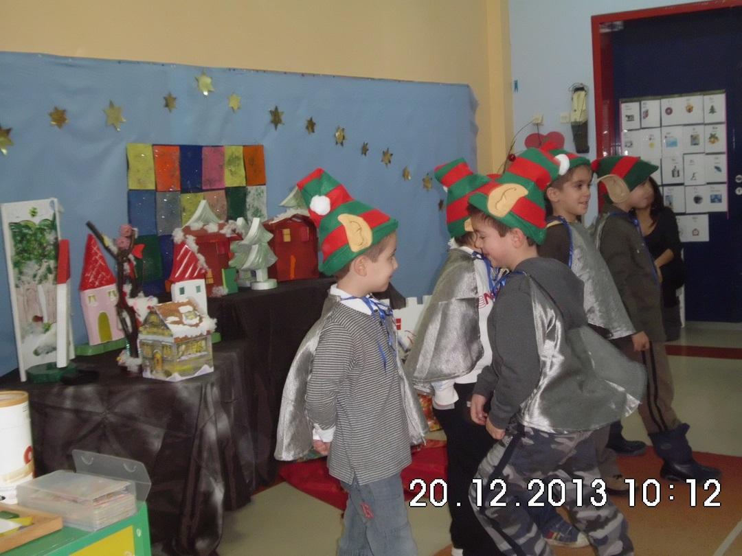 Οργάνωση παιδικών πάρτι Βριλήσσια, Οργάνωση παιδικών πάρτι Βόρεια Προάστια