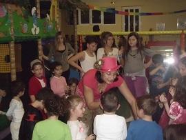 Πολυχώρος για παιδικά πάρτι Κορωπί