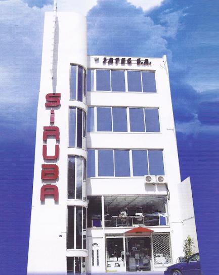 ΣΑΚΟΡΑΠΤΙΚΕΣ ΜΑΡΑΓΚΟΖΟΓΛΟΥ Αντιπροσωπείες - Εισαγωγές - Service Ραπτομηχανών, Σακκοραπτικές Μηχανές Συσκευασίας SIRUBA, SHUNFA επαγγελματικές ραπτομηχανές