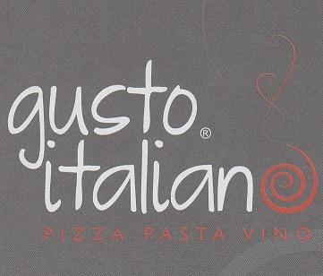 gusto italiano delivery Ιταλικό Χαλάνδρι