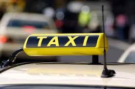 Radio Taxi Rafina
