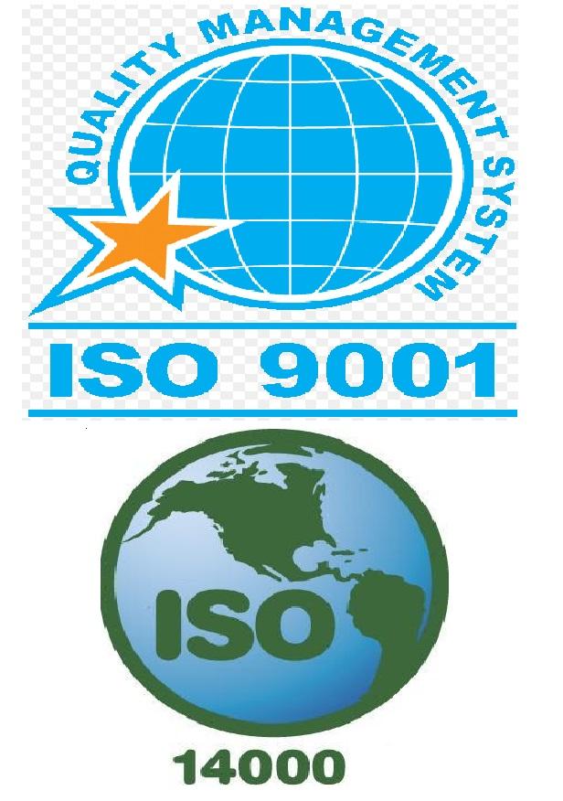 TONERMEDIA ΠΙΣΤΟΠΟΙΗΣΗ ISO 9001 & 14001 ΓΙΑ ΟΛΑ ΤΑ ΣΥΜΒΑΤΑ ΜΕΛΑΝΙΑ & TONER