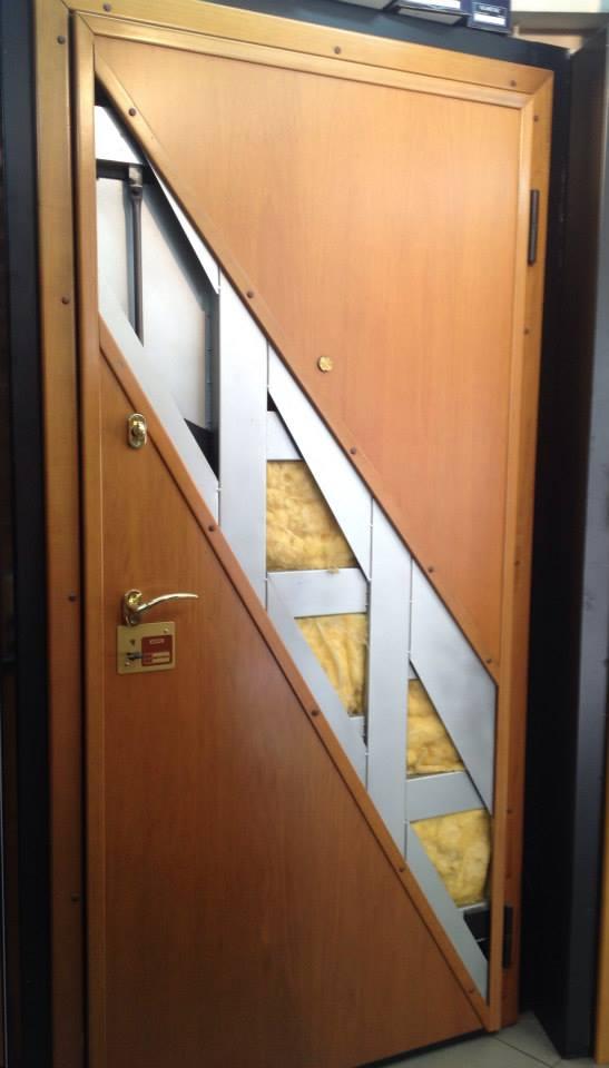 θωρακισμένες πόρτες ασφαλείας siamos στην Κυψέλη - κέντρο Αθήνας