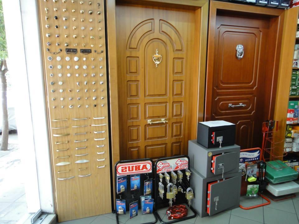 κλειδαριά ασφαλείας omega, cisa, mul t lock στην Αθήνα, κλειδαράς Κυψέλης