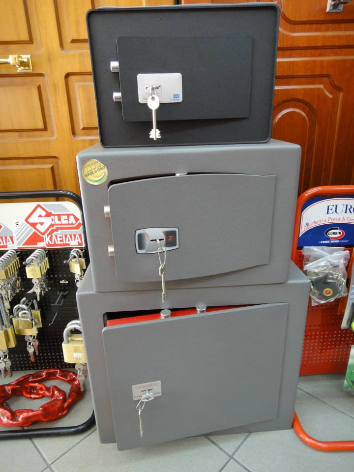 χρηματοκιβώτια ασφαλείας / κλειδαριές στην Κυψέλη