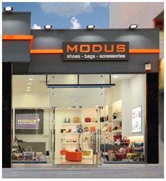 4932615c68 Υποδήματα MODUS σε Γέρακας - Γενικά