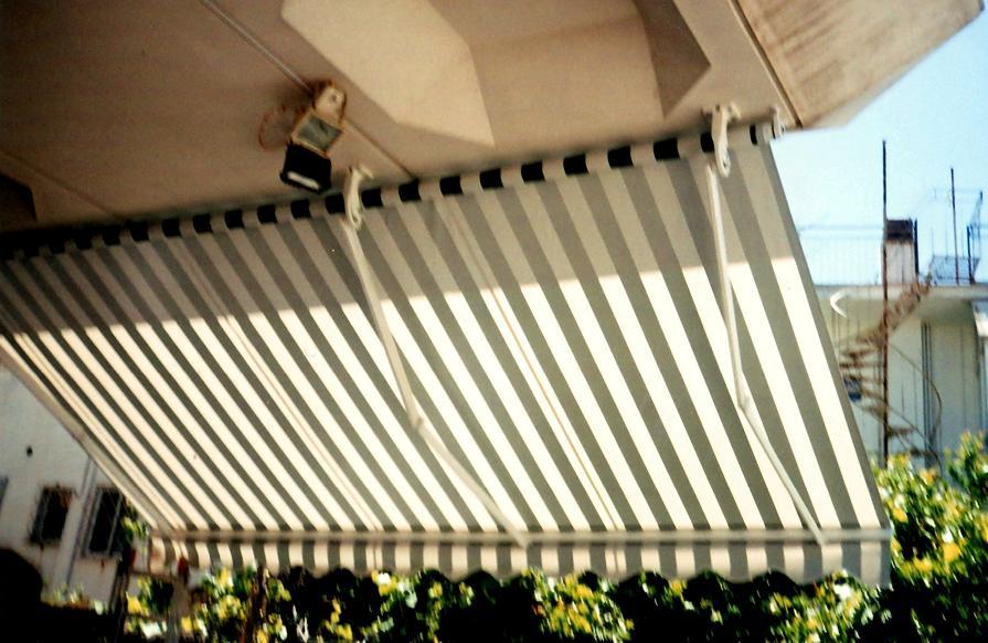 Τέντες - Πέργκολες βόρεια προάστια, μοτέρ, αυτοματισμοί Πεύκη - Νέο Ηράκλειο