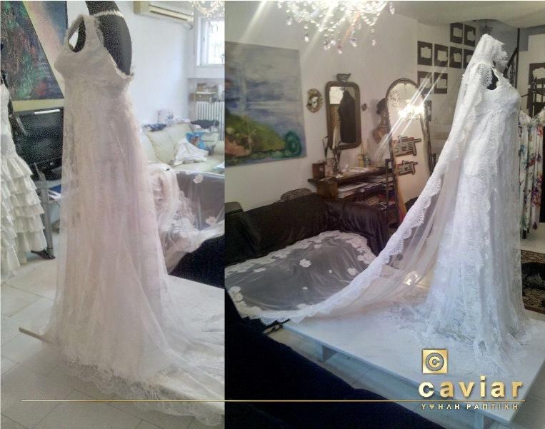 75c9fe585224 Caviar Νυφικά Κηφισιά σε Κηφισιά - Φωτογραφίες