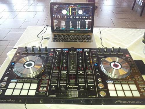 DJ Στάθης - Τρίκαλα
