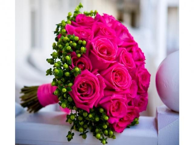 Ανθοδέσμες γάμων Παπάγου, μπουκέτα λουλουδιών Παπάγου
