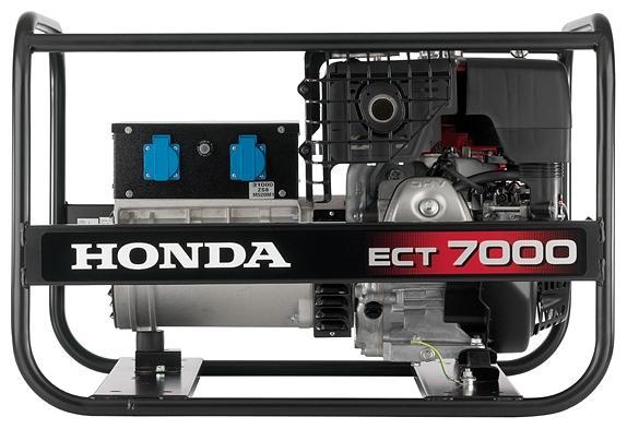 Honda γεννητρια Ιαπωνιας