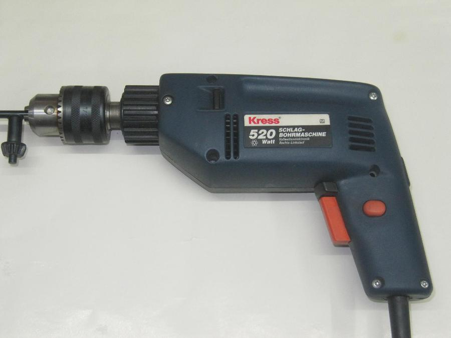 kress SBLR 2112 E  520 WATT