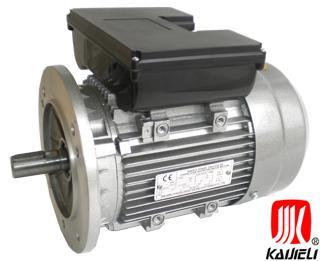 Ηλεκτροκινητηρας φλαντζας 220-380 volt