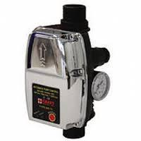 Ηλεκτρονικος μηχανισμος για αντλια νερου για πιεστικο