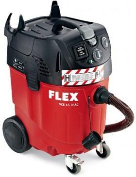 Service σε σκουπα FLEX