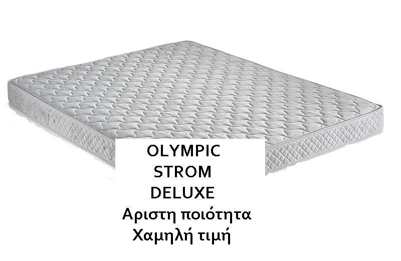 Olympic strom Deluxe
