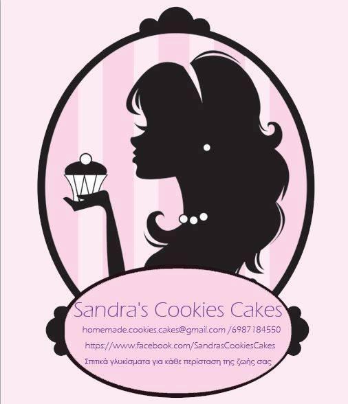 Sandra's Cookies Cakes